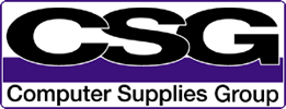 CSG - Computer Supplies Group